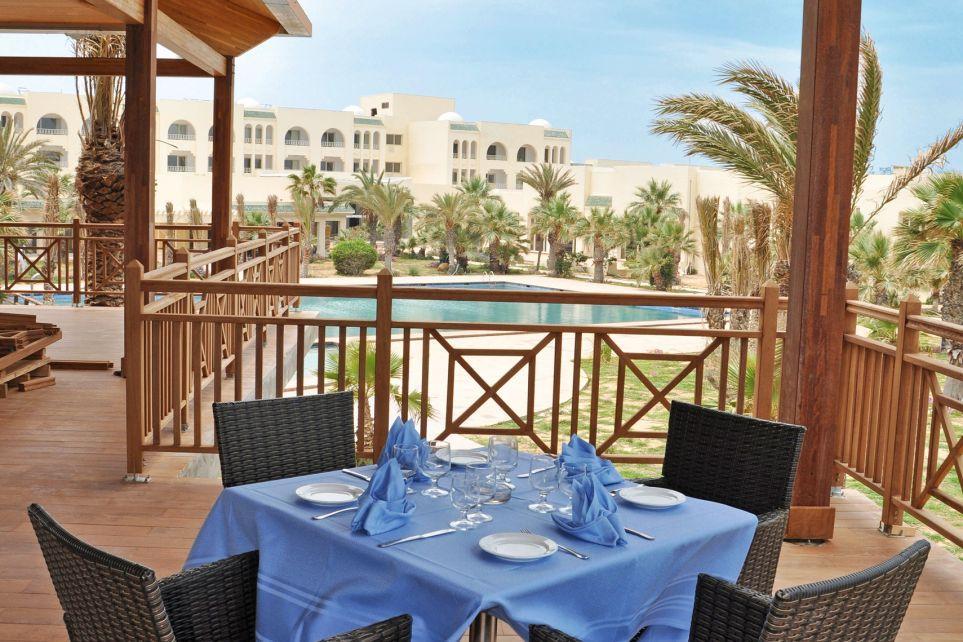 Hasdrubal Thalassa & Spa Djerba 5