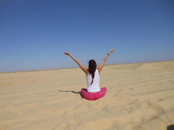 Safari program Po poteh Ali Babe in počitnice na otoku Djerba