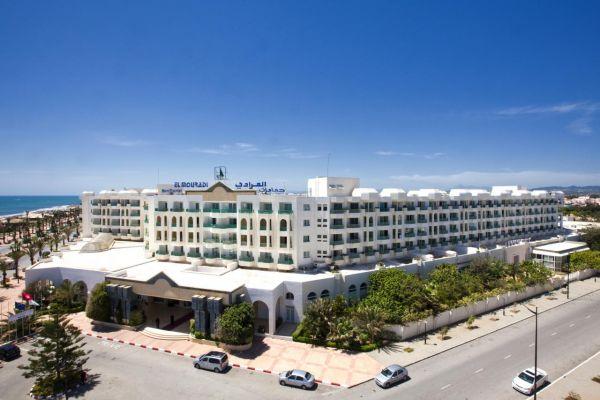 El Mouradi Hammamet 4