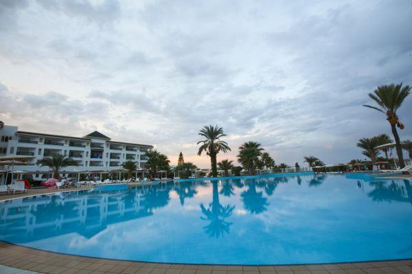 El Mouradi Palm Marina 5